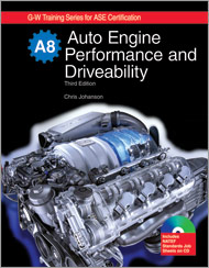 Auto Engine Performance Driveability