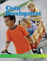 Child Development Early Stages Through Age 12