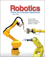 Robotics Theory and Industrial Applications