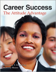 Career Success The Attitude Advantage