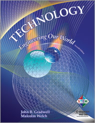 Technology Engineering Our World