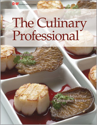 The Culinary Professional, 2nd Edition