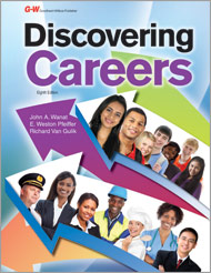 Discovering Careers, 8th Edition