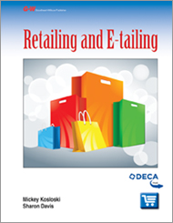 Retailing and E-tailing, 1st Edition