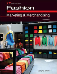 Fashion Marketing & Merchandising, 4th Edition