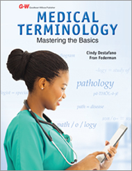 Medical Terminology: Mastering the Basics, 1st Edition
