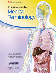 Introduction to Medical Terminology, 1st Edition