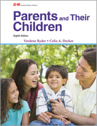 Parents and Their Children, 8th Edition