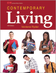 Contemporary Living , 12th Edition