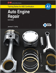 Auto Engine Repair, 6th Edition