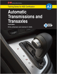 Automatic Transmissions and Transaxles, 4th Edition