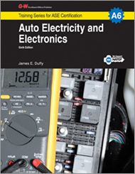Auto Electricity and Electronics, 6th Edition