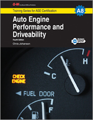 Auto Engine Performance and Driveability, 4th Edition