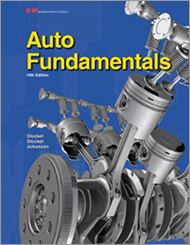 Auto Fundamentals, 11th Edition