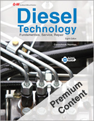 Diesel Technology, 8th Edition