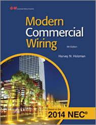 Modern Commercial Wiring, 6th Edition