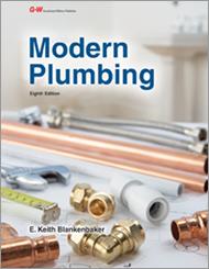 Modern Plumbing, 8th Edition