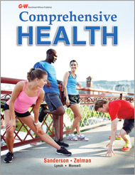Comprehensive Health, 1st Edition