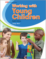 Working with Young Children, 8th Edition