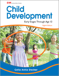 Child Development: Early Stages Through Age 12, 8th Edition