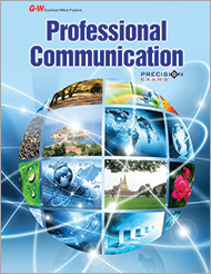 Professional Communication, 1st Edition