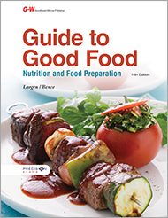 Guide to Good Food: Nutrition and Food Preparation, 14th Edition