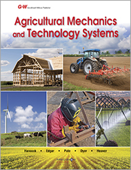 Agricultural Mechanics and Technology Systems, 1st Edition