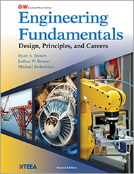Engineering Fundamentals: Design, Principles, and Careers, 2nd Edition