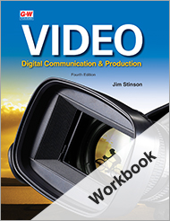 Video: Digital Communication & Production, 4th Edition, Workbook