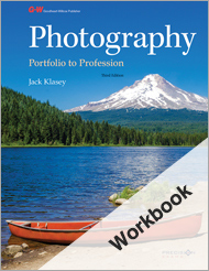 Photography: Portfolio to Profession, 3rd Edition, Workbook