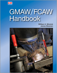 GMAW/FCAW Handbook, 1st Edition