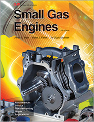 Small Gas Engines, 11th Edition