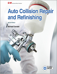 Auto Collision Repair and Refinishing, 2nd Edition