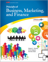 Principles of Business, Marketing, and Finance, 1st Edition