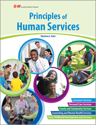 Principles of Human Services, 1st Edition