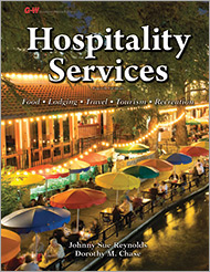 Hospitality Services, 4th Edition