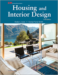 Housing and Interior Design, 11th Edition