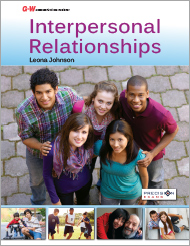 Interpersonal Relationships, 1st Edition