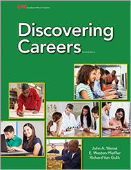 Discovering Careers, 9th Edition