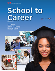 School to Career, 11th Edition