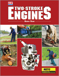 Two-Stroke Engines, 1st Edition