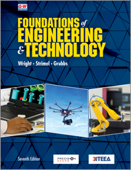 Foundations of Engineering & Technology, 7th Edition