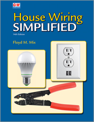 House Wiring Simplified, 14th Edition