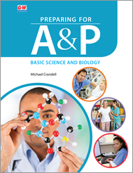 Preparing for A&P: Basic Science and Biology, 1st Edition