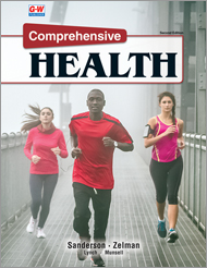 Comprehensive Health, 2nd Edition
