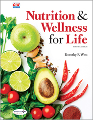 Nutrition & Wellness for Life, 5th Edition