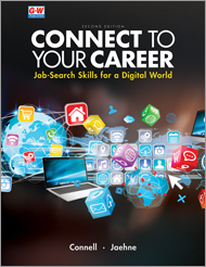Connect to Your Career: Job-Search Skills for a Digital World, 2nd Edition