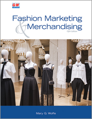 Fashion Marketing & Merchandising, 5th Edition