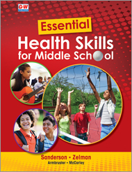 Essential Health Skills for Middle School, 1st Edition