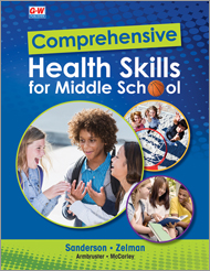 Comprehensive Health Skills for Middle School, 1st Edition